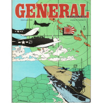 General Vol. 18 Nr. 6 (magazine jeux Avalon Hill en VO)