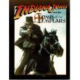 Indiana Jones and the Tomb of the Templars (jdr de West End Games en VO) 001