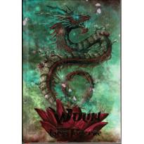 Wulin - Edition Lotus Pourpre (jdr Les éditions du Troisième Oeil en VF)