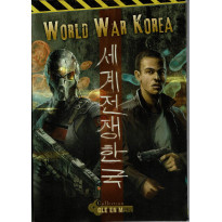 World War Korea (jdr Collection Clef en main XII Singes en VF)