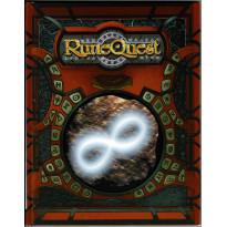 Runequest IV - Livre de base (jdr de Mongoose Publishing en VO) 005