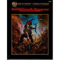 Combat & Tactiques - Aide au Joueur (jdr AD&D 2e édition révisée en VF) 004