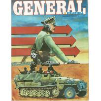 General Vol. 21 Nr. 4 (magazine jeux Avalon Hill en VO)