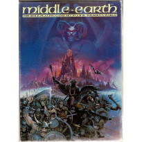 Middle Earth - The Role-Playing Game Set (jdr MERP de Games Workshop en VO) 001