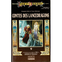 Contes des LanceDragons - Volume 9 (roman LanceDragon en VF)