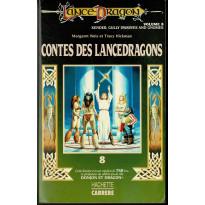 Contes des LanceDragons - Volume 8 (roman LanceDragon en VF)