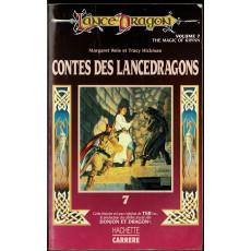 Contes des LanceDragons - Volume 7 (roman LanceDragon en VF)