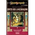 Contes des LanceDragons - Volume 7 (roman LanceDragon en VF) 001