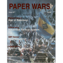 Paper Wars - Issue 57 (magazine wargames en VO)