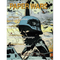 Paper Wars - Issue 56 (magazine wargames en VO) 001