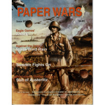 Paper Wars - Issue 55 (magazine wargames en VO) 001