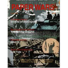 Paper Wars - Issue 54 (magazine wargames en VO)