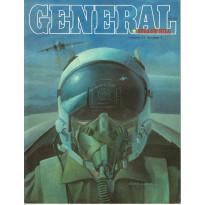 General Vol. 23 Nr. 1 (magazine jeux Avalon Hill en VO) 001