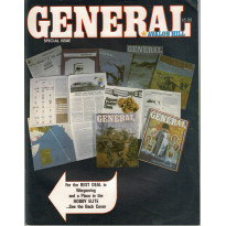 General Special Issue (magazine jeux Avalon Hill en VO)
