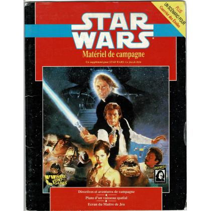 Matériel de Campagne (jdr Star Wars D6 en VF) 008