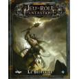 Le Bestiaire (jdr Warhammer 3e édition en VF) 005