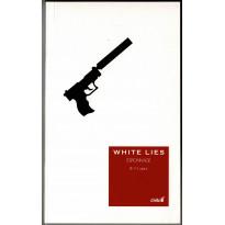 White Lies - Jeu de rôles d'espionnage (jdr des éditions Chibi en VF) 002