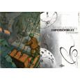 Hypersensibles - Ecran de jeu & livret (jdr Exil en VF) 005