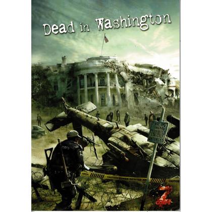 Dead in Washington (jdr Z-Corps en VF) 004
