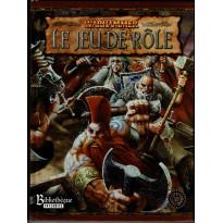 Warhammer - Le Jeu de Rôle (livre de base jdr 2e édition en VF)