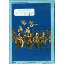 Ecran & Accessoires des Joueurs et du Maître de Jeu (jdr Premières Légendes Celtiques en VF) 008