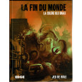 La Fin du Monde - La Colère des Dieux (jdr Edge Entertainment en VF) 003
