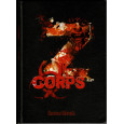 Z-CORPS - Livre de Base (jdr Edition révisée rigide en VF) 004