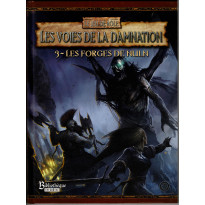 Les Voies de la Damnation - 3 Les Forges de Nuln (jdr Warhammer 2e édition en VF)