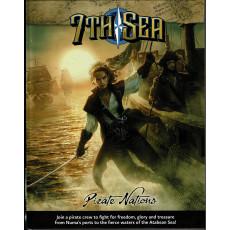 Pirate Nations (jdr 7th Sea de John Wick en VO)