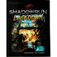 Lockdown - Supplément des Ombres (jdr Shadowrun 5e édition de BBE en VF) 001