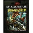 Run Faster - Guide des Personnages (jdr Shadowrun 5e édition de BBE en VF) 001