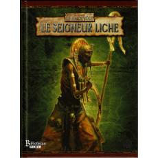 Le Seigneur Liche (jdr Warhammer 2e édition en VF)