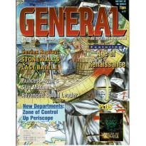 The General Vol. 31 Nr. 5 (magazine jeux Avalon Hill en VO)