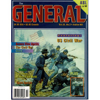 The General Vol. 32 Nr. 3 (magazine jeux Avalon Hill en VO)