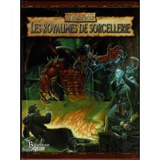 Les Royaumes de Sorcellerie (jdr Warhammer 2e édition en VF)