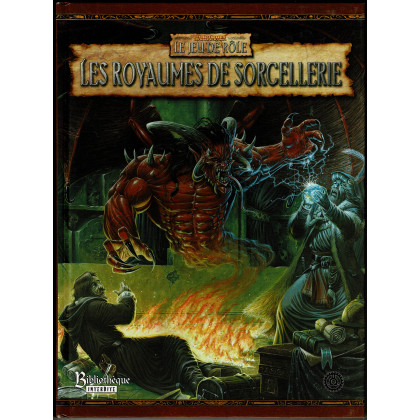 Les Royaumes de Sorcellerie (jdr Warhammer 2e édition en VF) 004