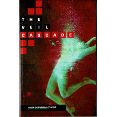 The Veil - Cascade (jdr de SJK Publishing en VO)