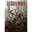 Chroniques Lémuriennes 2 Le Dieu voilé - Format papier (jdr Barbarians of Lemuria Mythic en VF) 001