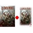 Chroniques Lémuriennes 2 Le Dieu voilé - Format papier & pdf (jdr Barbarians of Lemuria Mythic en VF) 001