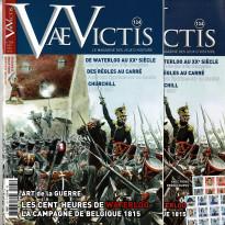 Vae Victis N° 124 avec wargame (Le Magazine des Jeux d'Histoire)