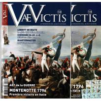 Vae Victis N° 128 avec wargame (Le Magazine du Jeu d'Histoire)