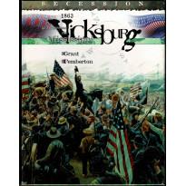 Vicksburg 1863 - La Forteresse du Mississippi (wargame Tilsit en VF) 003