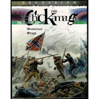 Chickamauga 1863 - La rivière de la Mort (wargame Tilsit en VF)