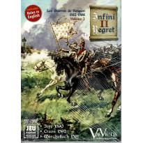 Avec Infini Regret 2 - Les Guerres de Religion 1562-1598 (wargame complet Vae Victis en VF & VO) 003