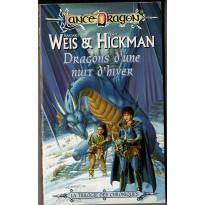 Dragons d'une nuit d'hiver (roman LanceDragon en VF)