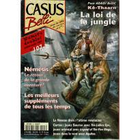 Casus Belli N° 107 (magazine de jeux de rôle) 010