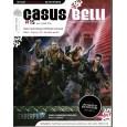 Casus Belli N° 15 (magazine de jeux de rôle - Editions BBE) 004