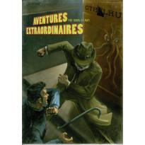 Aventures Extraordinaires (jdr Cthulhu Gumshoe en VF) 010