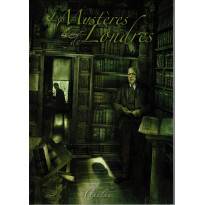 Les Mystères de Londres (jdr Cthulhu Gumshoe en VF) 009