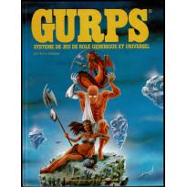 GURPS - Système de Jeu de Rôle Générique et Universel (Livre de règles en VF) 004